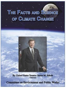 Facts & Science of Climate Change
